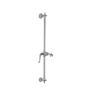 California Faucets SB-50 Solana Traditional Slide Bar
