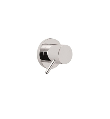 California Faucets TO-62-W-SC Avalon Wall or Deck Handle Trim With Finish: Satin Chrome <strong>(USUALLY SHIPS IN 1-3 WEEKS)</strong>