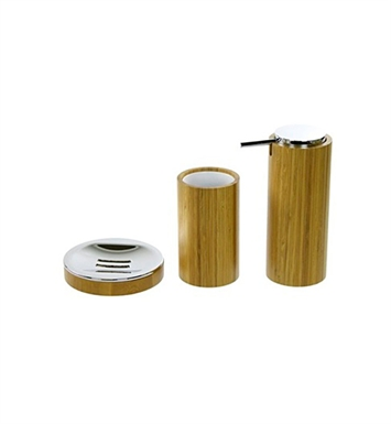 Nameeks AL280-35 Gedy Bathroom Accessory Set