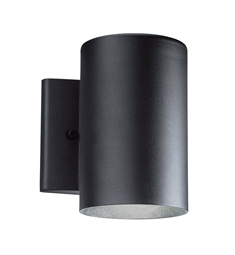 Kichler 11250BKT30 Outdoor Wall 1 Light LED in Textured Black
