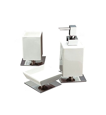 Nameeks CU100 StilHaus Bathroom Accessory Set