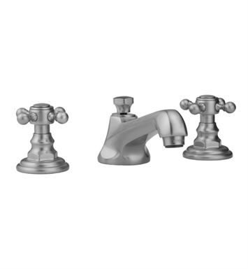 Jaclo 6870-T678 Westfield Widespread Faucet with Traditional Cross Handles