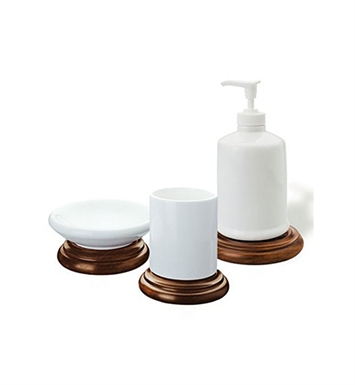 Nameeks M100 StilHaus Bathroom Accessory Set