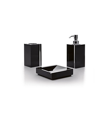 Nameeks A10200 Toscanaluce Bathroom Accessory Set