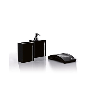 Nameeks A08200 Toscanaluce Bathroom Accessory Set