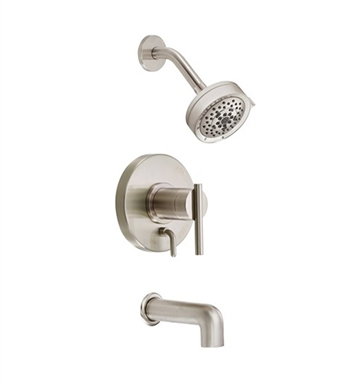 Danze D512058BNT Parma™ Trim Only Single Handle Tub & Shower Faucet in Brushed Nickel