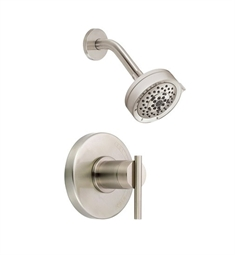 Danze Parma™ Trim Only Single Handle Pressure Balance Shower Faucet in Brushed Nickel