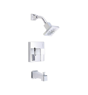 Danze D502033T Reef™ Trim Only Single Handle Tub & Shower Faucet in Chrome