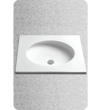 TOTO LT180#12 Curva™ Self-Rimming Lavatory With Finish: Sedona Beige
