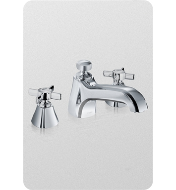 TOTO TB970DD Guinevere® Deck-Mount Tub Filler Trim