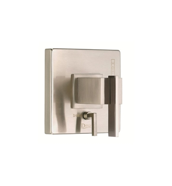 Danze Sirius™ Trim Only for Single Handle Pressure Balance Valve with Diverter in Brushed Nickel
