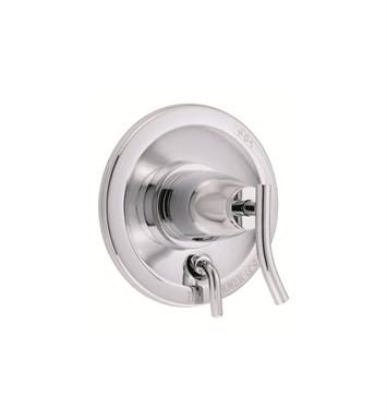 Danze D500454T Sonora™ Trim Only for Single Handle Pressure Balance Valve with Diverter in Chrome