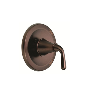 Danze D500456RBT Bannockburn™ Trim Kit for Valve Only in Oil Rubbed Bronze