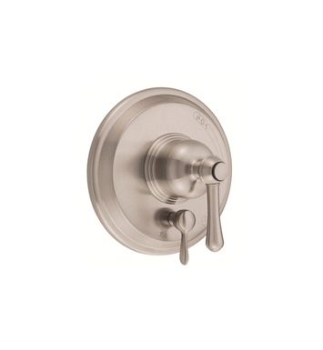 Danze D500457BNT Opulence™ Trim Kit For Valve Only with Diverter in Brushed Nickel