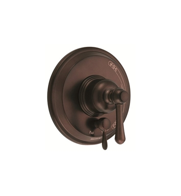Danze D500457RBT Opulence™ Trim Kit For Valve Only with Diverter in Oil Rubbed Bronze