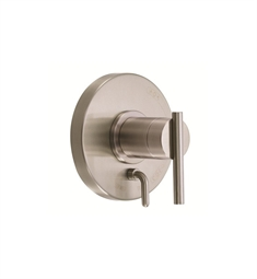 Danze Parma™ Trim Kit For Valve Only with Diverter in Brushed Nickel