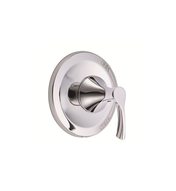 Danze D510422T Antioch™ Trim Only Single Handle Pressure Balance Valve in Chrome