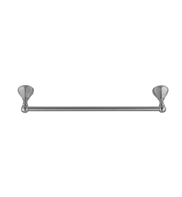 Jaclo 4870-TB-24-PEW Astor Towel Bar With Finish: Pewter