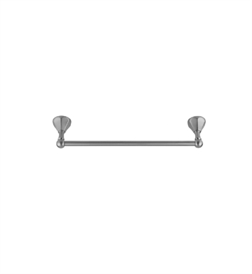 Jaclo 4870-TB-18-PEW Astor Towel Bar With Finish: Pewter