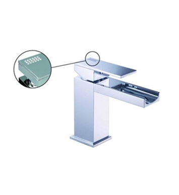Nameeks S3611C Fima Bathroom Sink Faucet