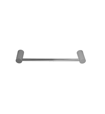 Jaclo 3501-TB-18-TB Contempo II Towel Bar With Finish: Tristan Brass