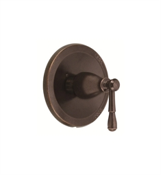 Danze Eastham™ Trim Only Single Handle Pressure Balance Valve in Tumbled Bronze