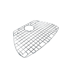 Franke CQ29-36S Stainless Steel Uncoated Bottom Grid For CQX11029 Kitchen Sinks