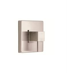 Danze Reef™ Trim Only for Single Handle Pressure Balance Valve in Brushed Nickel