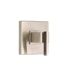 Danze Sirius™ Trim Only for Single Handle Pressure Balance Valve in Brushed Nickel