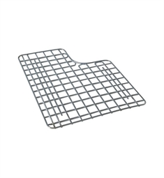 Franke MK31-36C-LH Coated Stainless Steel Left Basin Bottom Grid For MHK72031 Kitchen Sink