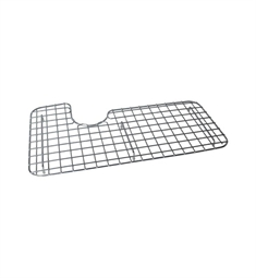 Franke OC-36S Orca Uncoated Stainless Steel Sink Grid For ORX110 Kitchen Sink