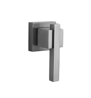 Jaclo T637-TRIM-PEW Jaylen Volume Control & Diverter Trim With Finish: Pewter
