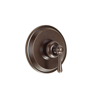 Danze D510457BRT Opulence™ Trim Kit For Valve Only in Tumbled Bronze