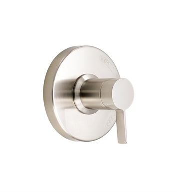 Danze D510430BNT Amalfi™ Trim Only for Single Handle Pressure Balance Valve in Brushed Nickel