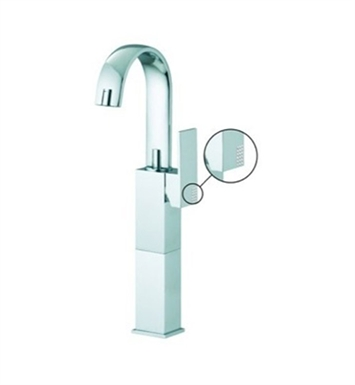 Nameeks S3521-HC Fima Bathroom Sink Faucet