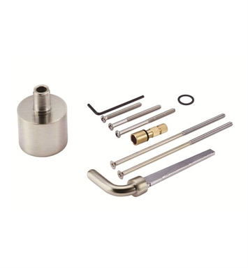 Danze D113001BN Extension Kit for Ceramic Mixing Valve / Diverter for Pressure Balance Valve in Brushed Nickel