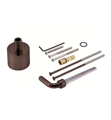 Danze D113001RB Extension Kit for Ceramic Mixing Valve / Diverter for Pressure Balance Valve in Oil Rubbed Bronze