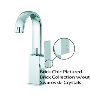 Nameeks S3521 Fima Bathroom Sink Faucet