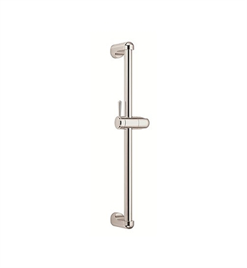 "Danze D461800PNV 24"" Standard Slide Bar in Polished Nickel"