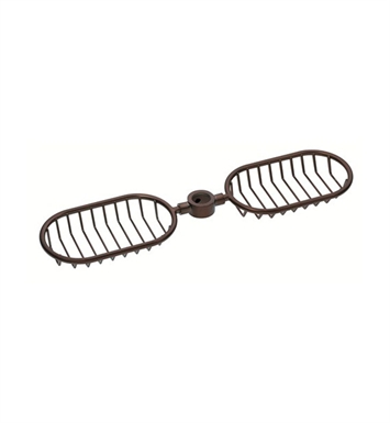 Danze D466000RB Wire Shower Baskets in Oil Rubbed Bronze
