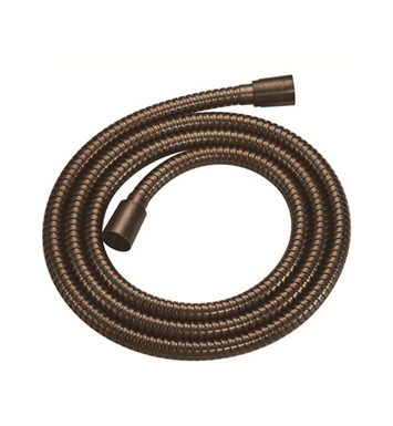 Danze D469020RBD All Metal Interlock Hose in Distressed Bronze