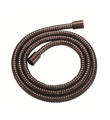 "Danze D469030RB M-Flex 72"" Nylon Hand Shower Hose in Oil Rubbed Bronze"