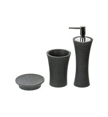 Nameeks AU200-14 Gedy Bathroom Accessory Set