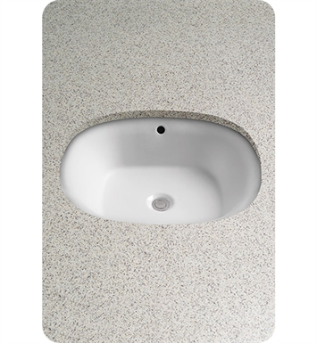 TOTO LT483G#11 Maris™ Undercounter Lavatory With Finish: Colonial White