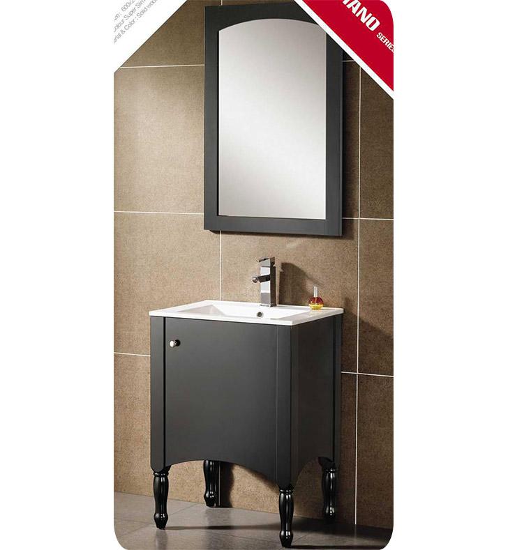 Fresca fvn8225bl decor planet exclusive modern bathroom for Decorplanet bathroom vanities