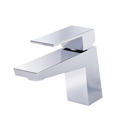 Danze Mid-town™ Single Handle Lavatory Faucet 1.0 GPM in Chrome