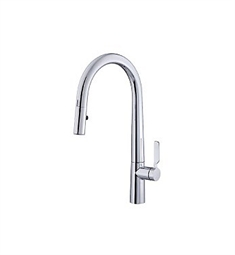 Danze D423507 Did-U-Wave Single Handle Electronic Kitchen Faucet in Chrome