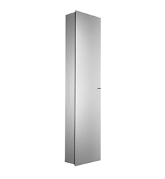 "Keuco Royal 25054000206 Recessed 15-3/4"" Modern Bathroom Cabinet"