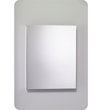 "Robern MC2430D411LE2 M Series 23 1/4"" Wide x 4"" Deep Customizable Cabinet With Cabinet Hinge: Left And Electrical Option: Electrical outlet with Interior Light And Style and Color: Tinted Gray Mirror <strong>(USUALLY SHIPS IN 2-3 WEEKS)</strong>"