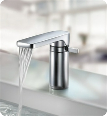 Nameeks US-2601-CR Ramon Bathroom Sink Faucet